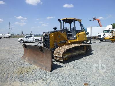 2013 JOHN DEERE 700K LGP Crawler Tractor