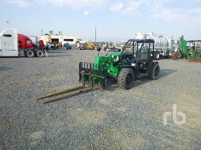 GENIE GTH5519 4500 Kg 4x4 Telescopic Forklift
