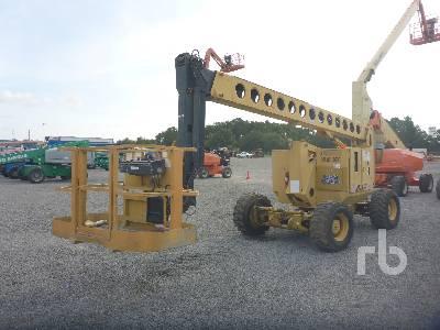 GROVE AMZ68XT 60 FT Boom Lift