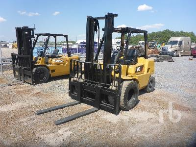 CAT DP40K Forklift