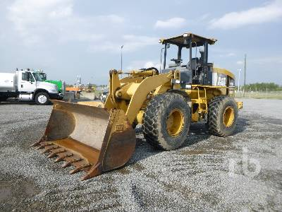 2005 CATERPILLAR 928GZ Wheel Loader