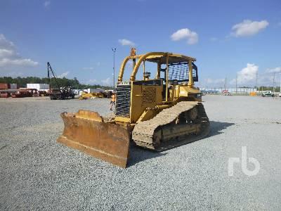 1998 CATERPILLAR D5M XL Crawler Tractor