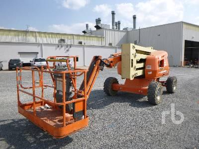2016 JLG 450AJ 4x4 Boom Lift