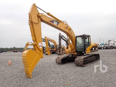 CATERPILLAR 320CL Hydraulic Excavator