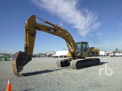 2005 CATERPILLAR 330CL Hydraulic Excavator