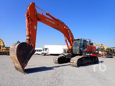 2008 HITACHI ZX470LC-5B Hydraulic Excavator Parts/Stationary Construction-Other