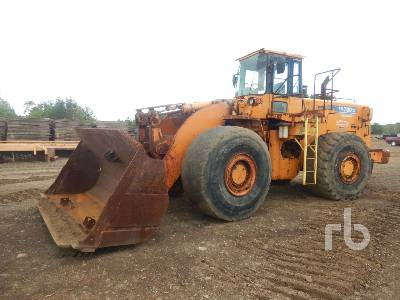 1998 HYUNDAI HL780-3 Wheel Loader