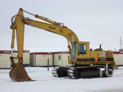 1989 CATERPILLAR 235C Hydraulic Excavator