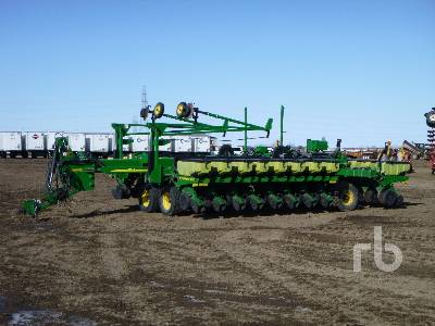 2009 JOHN DEERE DB44 24 Row Planter