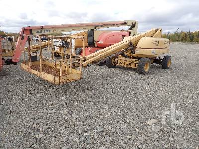 GROVE MZ46CXT 4x4x4 Boom Lift