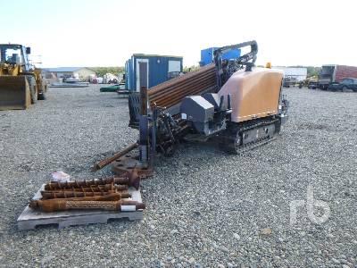 2000 CASE 6030 Crawler Directional Drill