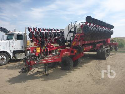 2014 WHITE 9936-20 20 In. 36 Row Crop Simply Advanced Planter