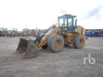 2010 CATERPILLAR 930H Integrated Tool Carrier
