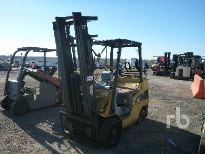 CATERPILLAR C6500 Forklift Parts/Stationary Construction-Other