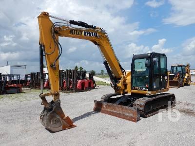 2015 CATERPILLAR 308E2 CRSB Midi Excavator (5 - 9.9 Tons)