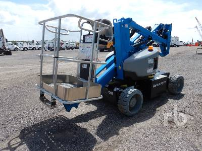 2018 GENIE Z33/18 Electric Articulated Boom Lift