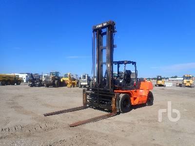 DOOSAN D110S-5 20750 Lb Forklift