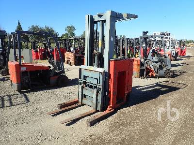 BT PRIME MOVER 3000 Lb Stand Up Electric Forklift Parts/Stationary Construction-Other