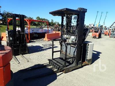 CROWN SP3000 3000 Lb Electric Forklift Parts/Stationary Construction-Other