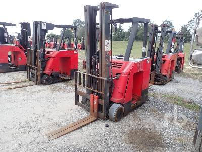 RAYMOND 425C35TT 3500 Lb Electric Forklift Parts/Stationary Construction-Other