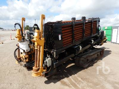 2015 VERMEER D36X50DR Crawler Directional Drill