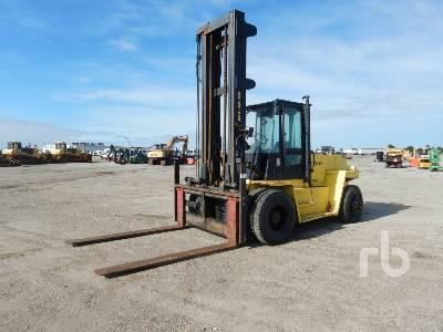 HYSTER H250XL 22100 Lb Forklift