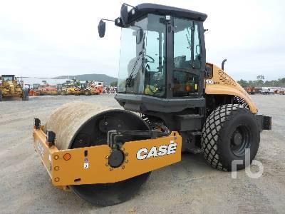 Unused 2020 CASE 1110 EX-D Vibratory Roller