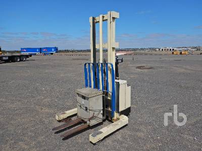 CROWN 30WTF154A Walk Behind Electric Forklift