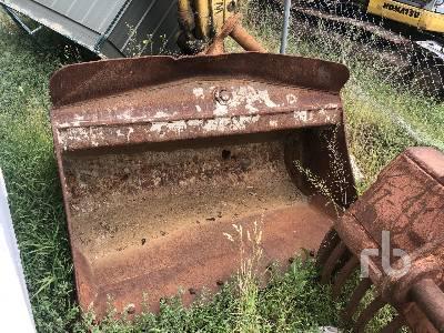 Q/C Hydraulic Tilting Excavator Bucket