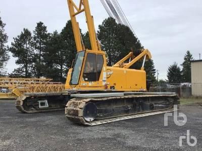 2008 MANITOWOC 999 Series 1, 2&3 Crawler Crane