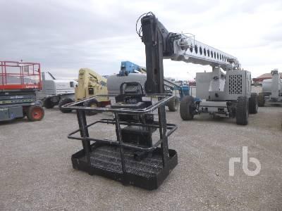 GROVE AMZ2106 Articulated Boom Lift