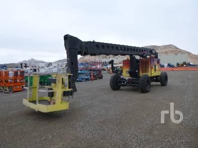 GROVE AMZ2106XT Boom Lift
