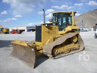 2000 CATERPILLAR D5M LGP Crawler Tractor