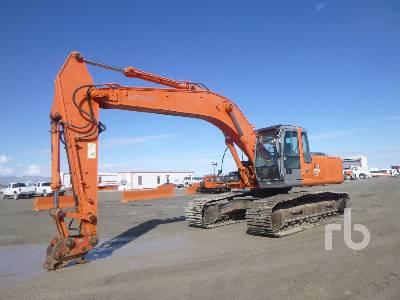 2004 HITACHI ZX280 Hydraulic Excavator