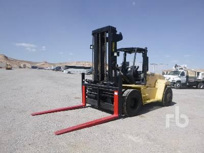 2007 HYSTER H360HD 36000 Lb Forklift