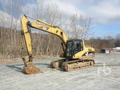 2005 CATERPILLAR 315CL Hydraulic Excavator