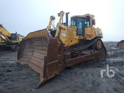 1998 CATERPILLAR D9R Crawler Tractor
