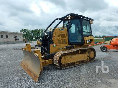 2016 CATERPILLAR D3K2 XL Crawler Tractor