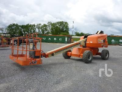 2016 JLG 400S 4x4 Boom Lift