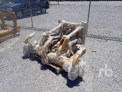 Unused 2020 BEDROCK MS Crawler Tractor Ripper