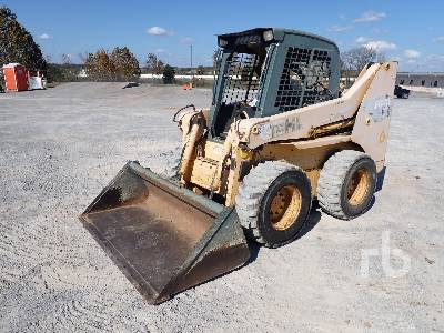 2004 GEHL 6640 Skid Steer Loader
