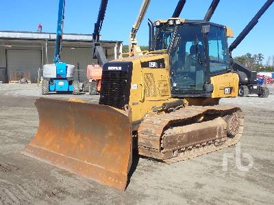 2014 CATERPILLAR D5K2 XL Crawler Tractor