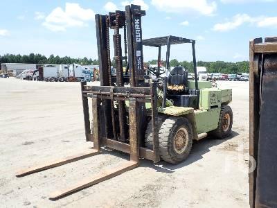CLARK C500Y155 13350 Lb Forklift