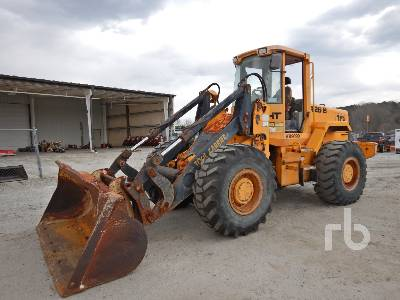 1999 JCB 426B Wheel Loader