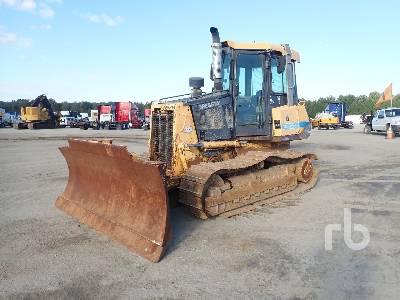 DRESSTA TD9S INOPERABLE Crawler Tractor