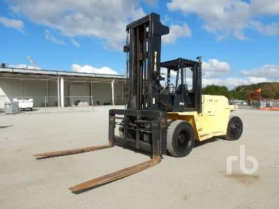 2006 HYSTER H300 24000 Lb Forklift