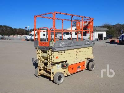 2012 JLG 3246ES Electric Scissorlift