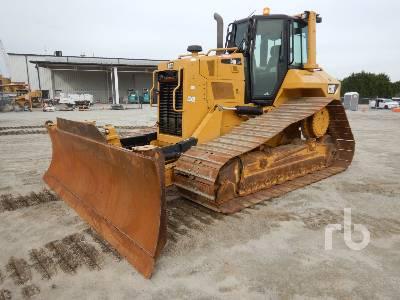 2016 CATERPILLAR D6N LGP Crawler Tractor