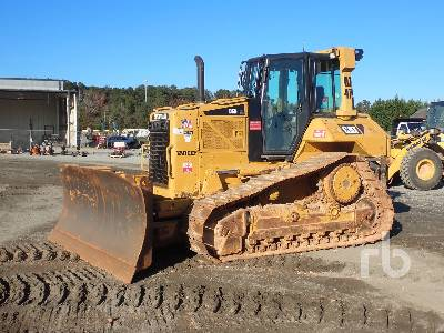 2011 CATERPILLAR D6N XL Crawler Tractor
