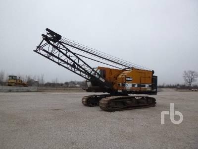 AMERICAN 5300 70 Ton Crawler Crane